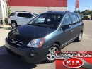 Used 2009 Kia Rondo EX 5-SEAT LOW KMS for sale in Cambridge, ON