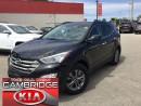 Used 2016 Hyundai Santa Fe Sport 2.4L Premium AWD for sale in Cambridge, ON