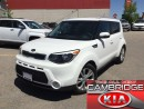 Used 2015 Kia Soul EX KIA CERTIFIED PRE-OWNED for sale in Cambridge, ON