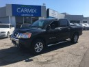 Used 2011 Nissan Titan SV for sale in London, ON