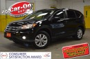 Used 2014 Honda CR-V EX-L AWD LEATHER SUNROOF HEATED SEATS REAR CAM for sale in Ottawa, ON