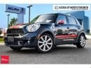 Used 2011 MINI Cooper Countryman S - for sale in Thornhill, ON