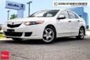 Used 2009 Acura TSX Premium 6 SPD for sale in Thornhill, ON