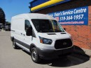 Used 2017 Ford TRANSIT-250 for sale in Hanover, ON