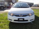 Used 2010 Honda Civic DX-G MODEL,POWER GROUP,VERY CLEAN for sale in North York, ON