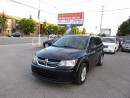 Used 2011 Dodge Journey Canada Value Pkg for sale in Scarborough, ON