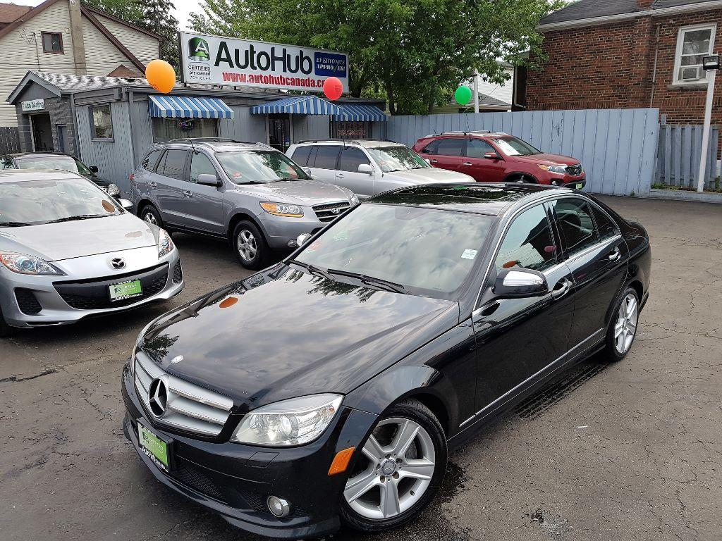 used sedan awd sale benz mercedes for