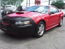 Used 2004 Ford Mustang Deluxe for sale in London, ON