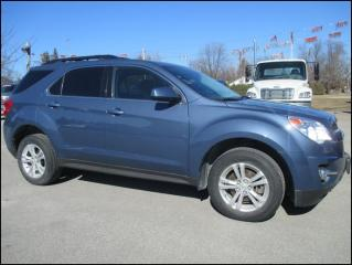 Used 2012 Chevrolet Equinox LT for sale in Omemee, ON