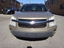 Used 2005 Chevrolet Equinox LT MODEL,VERY CLEAN for sale in North York, ON
