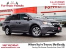 Used 2015 Honda Odyssey EX-L | NAVIGATION | ACCIDENT FREE - FORMULA HONDA for sale in Scarborough, ON