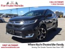 Used 2017 Honda CR-V TOURING | EXECUTIVE DEMO | TOP OF LINE -FORMULA HO for sale in Scarborough, ON