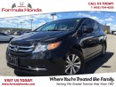 Used 2014 Honda Odyssey EX | HEATED SEATS | MINT CONDITION - FORMULA HONDA for sale in Scarborough, ON