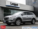 Used 2015 Mazda CX-9 GS AWD LUXURY PKG for sale in Burlington, ON