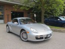 Used 2008 Porsche Cayman S for sale in Concord, ON