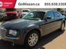 Used 2008 Chrysler 300 leather, Heated seats, chrome rims!! for sale in Edmonton, AB