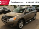 Used 2012 Toyota RAV4 SUNROOF, VERY LO KM'S, BLUETOOTH!! for sale in Edmonton, AB