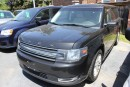 Used 2014 Ford Flex SEL Leather 7 Passenger for sale in Brampton, ON