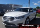 Used 2013 Ford Taurus SEL AWD |Leather|Navi|No Accidents| for sale in Scarborough, ON