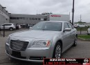 Used 2012 Chrysler 300 Limited |Leather|Sunroof|Alloys| for sale in Scarborough, ON