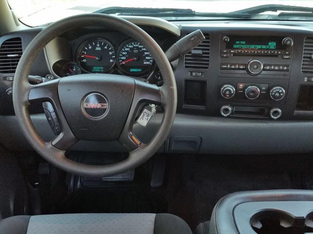 2008 GMC Sierra 1500 Ext. Cab