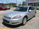 Used 2013 Chevrolet Impala LT for sale in Pickering, ON