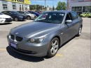 Used 2008 BMW 528 XI for sale in Pickering, ON