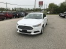 Used 2013 Ford Fusion SE for sale in Paris, ON