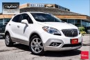 Used 2014 Buick Encore LEATHER. BACKUP CAMERA. for sale in Woodbridge, ON