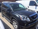 Used 2011 GMC Acadia SLE / BACKUP CAM / 7 PASSENGER / REMOTE START for sale in Woodbridge, ON