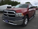 Used 2014 Dodge Ram 1500 SXT - Low Kms - 4x4 for sale in Norwood, ON