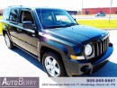 Used 2010 Jeep Patriot SPORT - 2.4L - FWD for sale in Woodbridge, ON