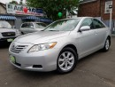 Used 2008 Toyota Camry LE for sale in Hamilton, ON