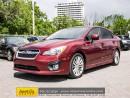 Used 2013 Subaru Impreza 2.0i w/Touring Pkg for sale in Ottawa, ON