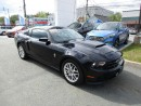 Used 2012 Ford Mustang V6 for sale in Halifax, NS
