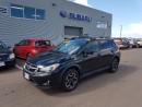 Used 2015 Subaru XV Crosstrek 2.0i w/Touring Pkg for sale in Dieppe, NB