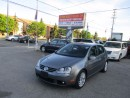 Used 2009 Volkswagen Rabbit Comfortline for sale in Scarborough, ON