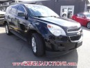Used 2012 Chevrolet EQUINOX LS 4D UTILITY AWD for sale in Calgary, AB