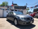 Used 2006 Nissan Altima 2.5 S SPECIAL EDITION ((CERTIFIED)) for sale in Hamilton, ON