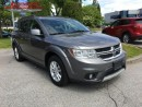 Used 2013 Dodge Journey for sale in Richmond, BC