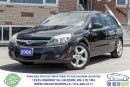 Used 2008 Saturn Astra XR | ACCIDENT FREE for sale in Caledon, ON