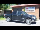Used 2014 Ford F-150 Ecoboost XLT XTR Supercrew 4X4 - Low Kms for sale in Elginburg, ON