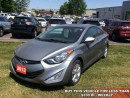 Used 2013 Hyundai Elantra GLS  - $92.78 B/W - Low Mileage for sale in Woodstock, ON