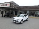 Used 2014 Ford Escape 2.0L ECO-BOOST 4WD for sale in Langley, BC