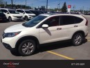 Used 2014 Honda CR-V Touring for sale in Owen Sound, ON