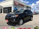 Used 2011 Kia Sorento LX...READY FOR ANYTHING!!! for sale in Grimsby, ON