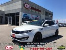 Used 2013 Kia Optima EX Luxury...YOU HAVE TO SEE IT TO BELIEVE IT!!! for sale in Grimsby, ON