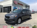Used 2015 Kia Sedona LX+...WHAT A STEAL!!! for sale in Grimsby, ON