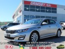 Used 2015 Kia Optima EX Luxury...WHATEVER YOU WANT, IT'S GOT IT!!! for sale in Grimsby, ON