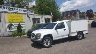 Used 2012 Chevrolet Colorado - for sale in Kitchener, ON
